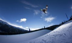 Snowboarder Louie Vito Chats About His Athletic Journey