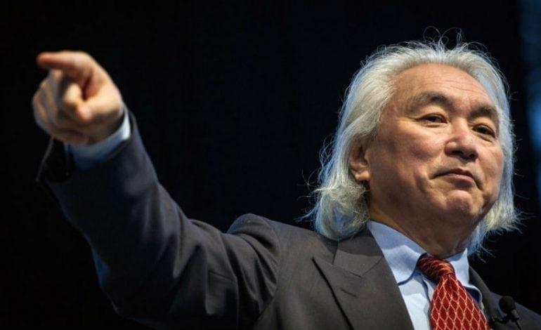 Physicist Michio Kaku on STEM Education