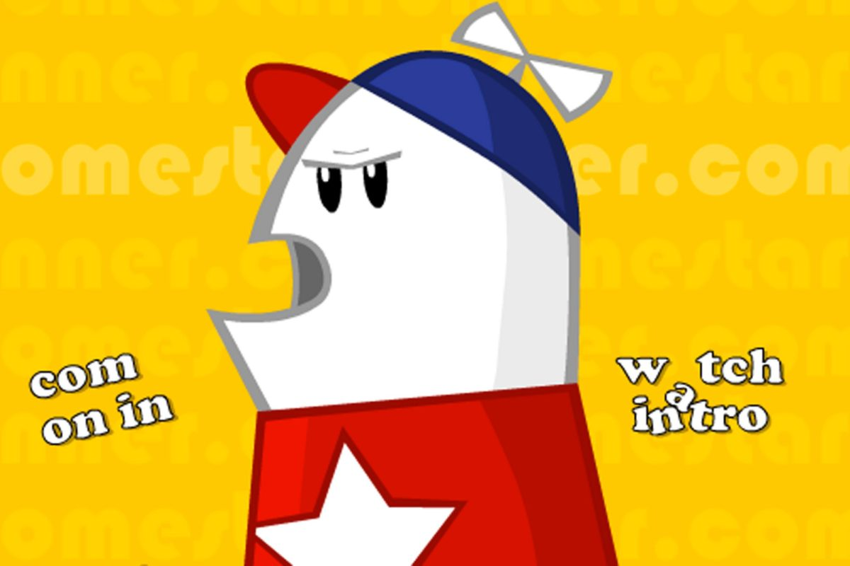 A Love Letter To Homestar Runner