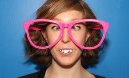 Women Innovate! Jenny Gottstein, Director of Games
