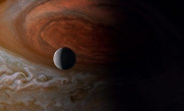 Terrence Malick's New Film: Voyage of Time