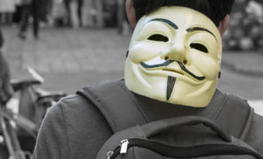 Anon, Identify Yourself: Chinese Government Bans Internet Anonymity