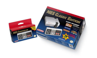 NES Classic Edition In Short Supply