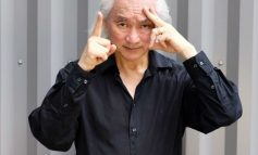 Michio Kaku is at Home in the Future