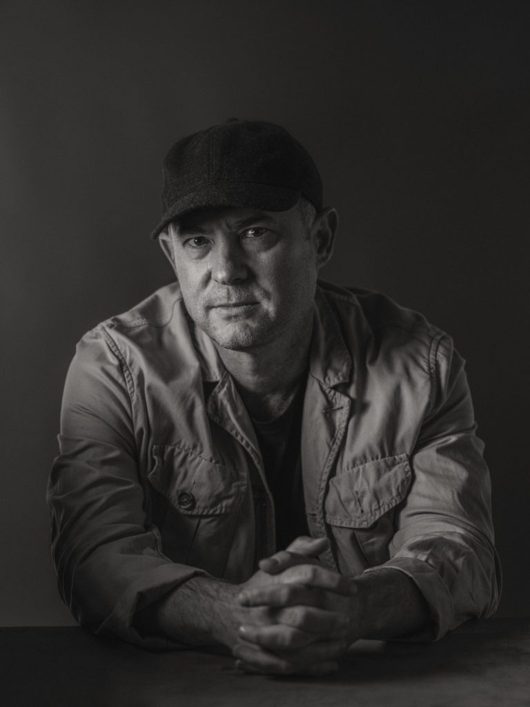 Dan Carlin Talks Hardcore History