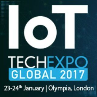 Internet of Things (IoT) Tech Expo