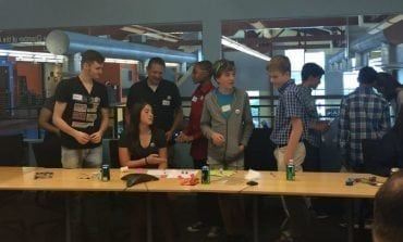 Challenge Accepted: STEM Education and Video Game Design