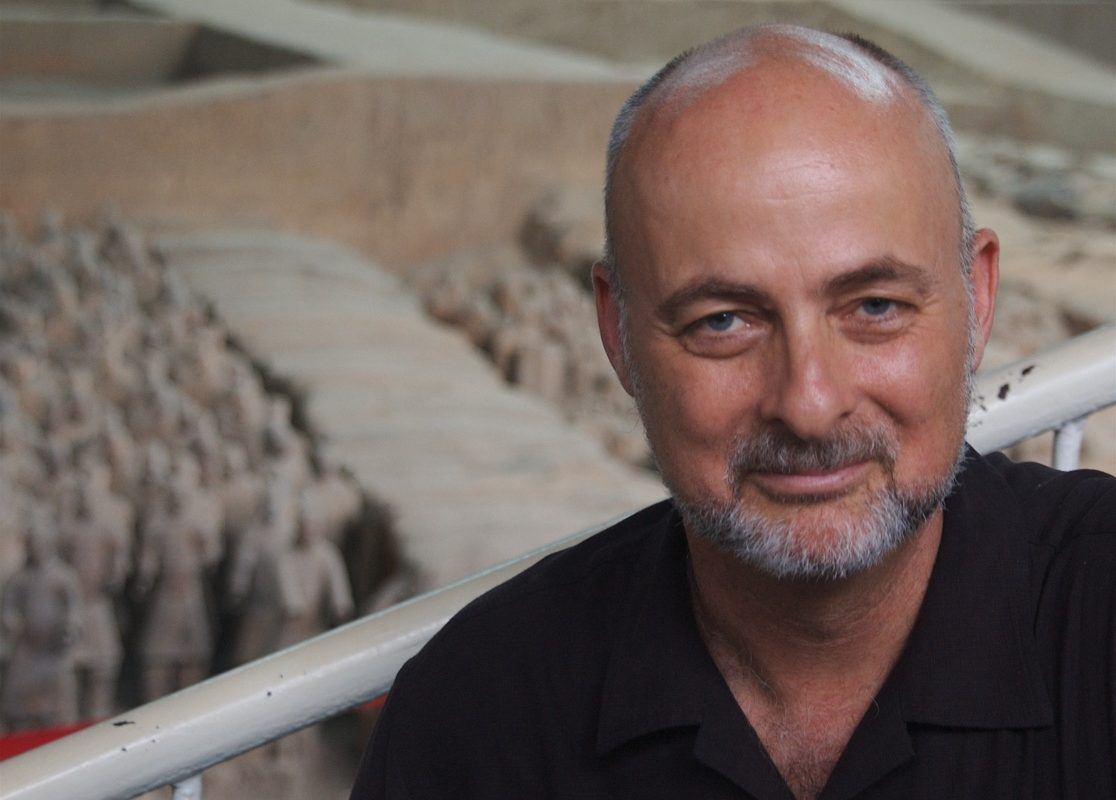 David Brin, Our Conversation with a Futurist