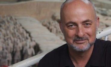David Brin, Our Conversation with a Futurist