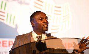 Video Interview with Hip Hop Superstar and Philanthropist Akon