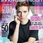 Ghost in the Shell, Scarlett Johansson, Innovation & Tech Today