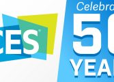 Highlights from 50 years of CES