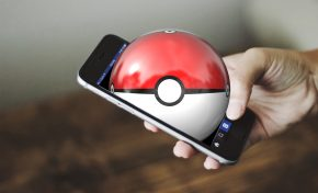 This App Will Make You Forget About Pokemon Go
