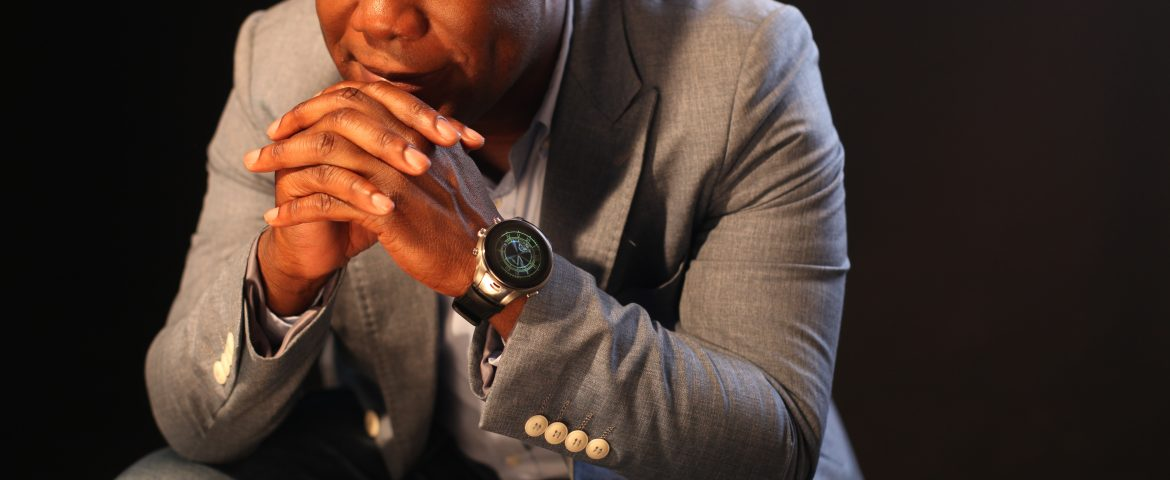 Can a Former Pastor Lead the Swiss Watch Industry to the Digital Promised Land?