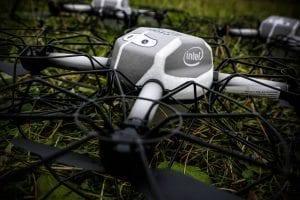 drones, sky,