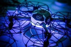 intel, drone