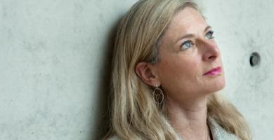 Lisa Randall: Enlightened on Dark Matter
