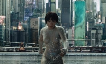Scarlett Johansson on Acting, Technology, and Ghost in the Shell