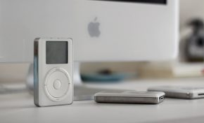 Why I Love The Original iPod