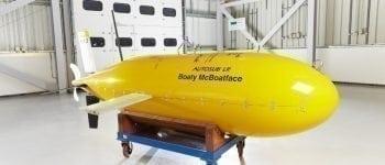 Safe Travels, Boaty McBoatface!