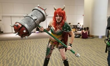 Cosplay Gallery: The Best of Denver Comic Con 2017