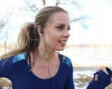 SoundMAGIC ST80 Sports Headphones Put to the Jogger Test