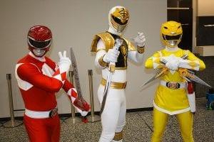power, rangers, comiccon
