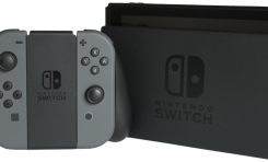 Nintendo Switches Things Up With New Console