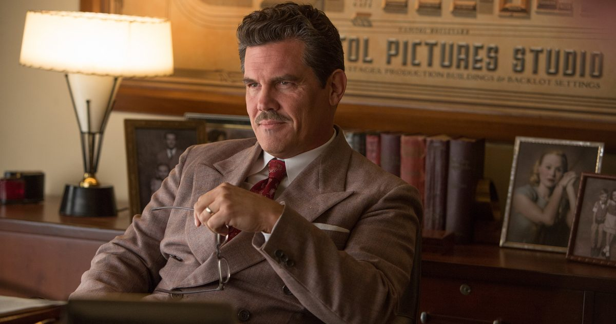 Josh Brolin Talks Firefighting, Marvel, and The Goonies