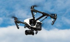 Drones and the FAA: Rules for Flying for Work or Play