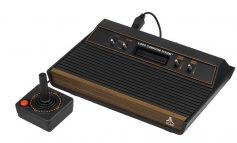 The Weird Evolution Of Atari Controllers