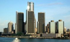 Detroit: The Electric and Autonomous Motor City