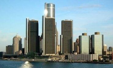 Detroit: The Electric and Autonomous Motor City