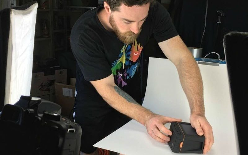 Marc Morgan On The Art Of Stop Motion Animation
