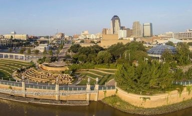 Innovation in the Red River Cities