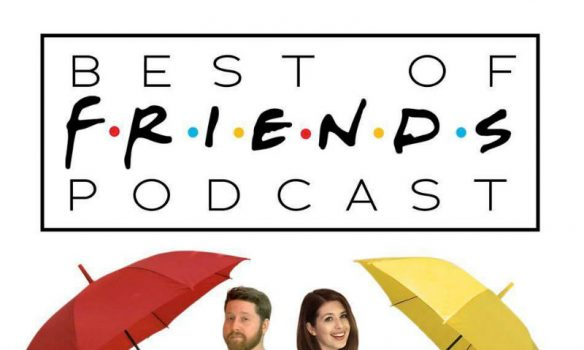 'Best Of Friends' Hosts Talk Podcasting, Friends Reunion Rumors