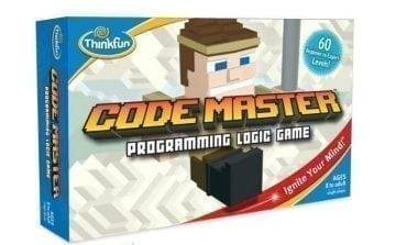 The Learning Game: Our Interview with Bill Ritchie of ThinkFun