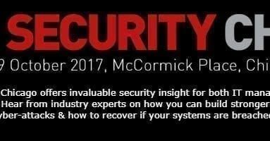 Cyber Security Chicago 2017