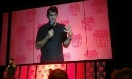 Inside Kevin Conroy's Amazing DCC Panel