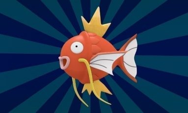 Magikarp Jump: The Best Game About Teaching Fish To Jump