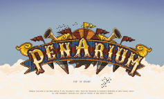 'Penarium' Review: Circus Arcade Madness