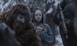 An Exclusive Look Inside the War for the Planet of the Apes with Star Karin Konoval