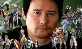Former Power Ranger Johnny Yong Bosch Talks Voice Acting