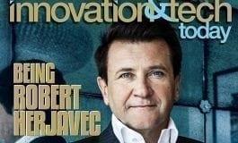 Summer Issue with Shark Tank's Robert Herjavec on Newsstands Now