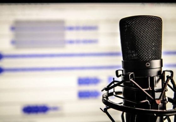 Tips On Starting Your First Podcast