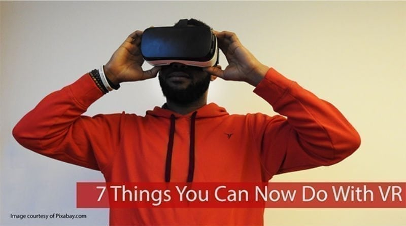 Top 7 Unique VR Experiences for New Users