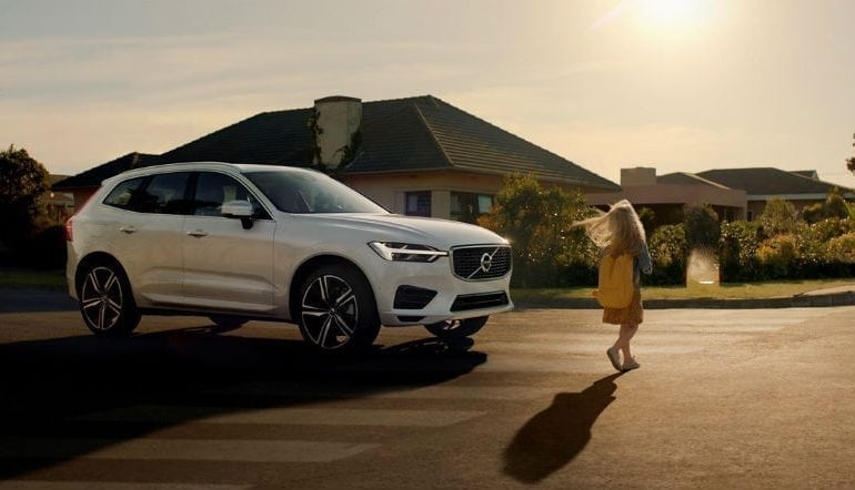 Volvo to go full Electric by 2019