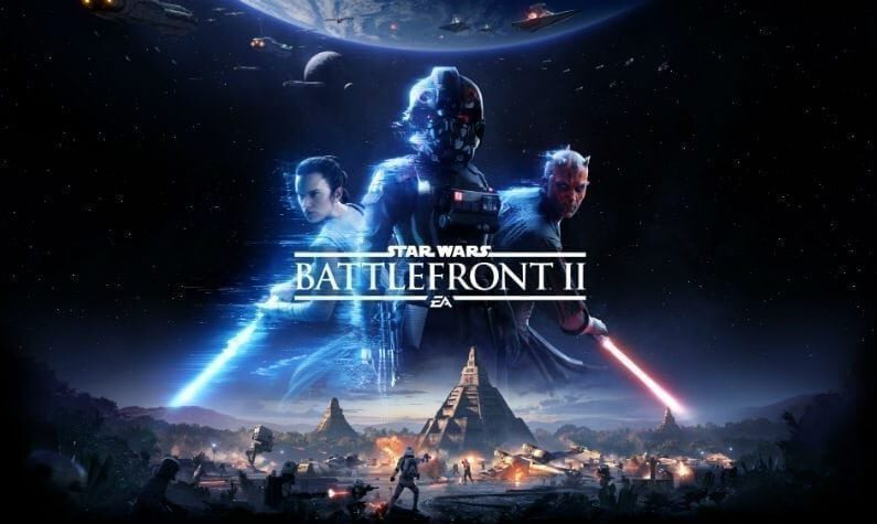 Battlefront 2 to Introduce New Female Hero to Star Wars Universe