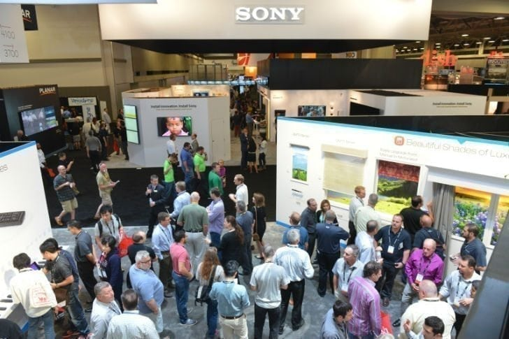 CEDIA 2017 Survival Guide