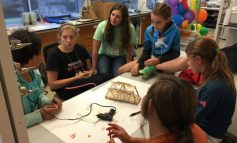 GE Girls in Madison Delivers STEM-tastic Skills to Local Girls